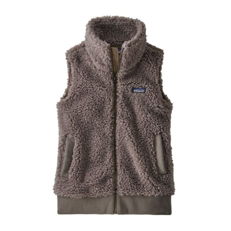 Patagonia Dusty Mesa Fleece Vest Womens image number 0