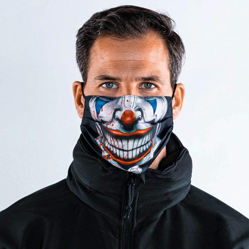 SA Company Face Mask - 20/21 image number 1