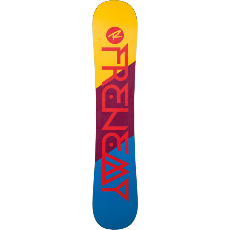 Rossignol Frenemy Snowboard Womens image number 1