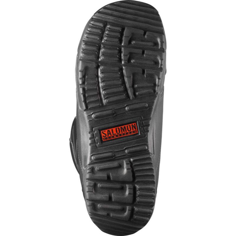 Salomon Faction Boa Snowboard Boot Mens image number 1