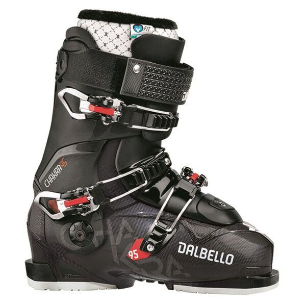 Dalbello Chakra 95 ID Ski Boots Womens