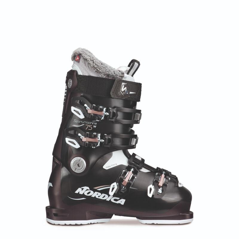 Nordica Sportmachine 75 Ski Boots - Womens image number 0