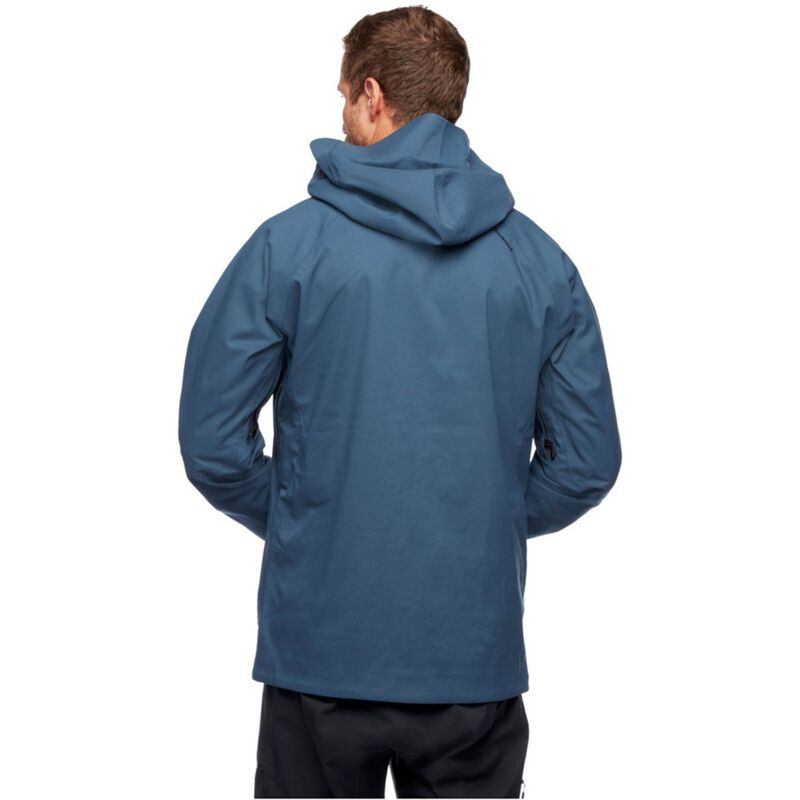 Black Diamond BoundaryLine Jacket Mens image number 1