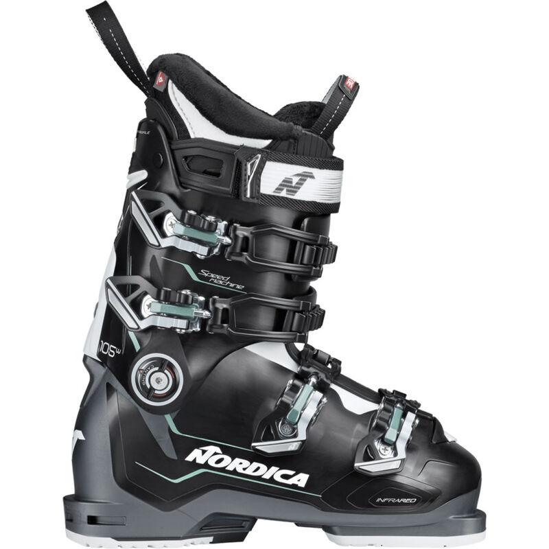 Nordica Speed Machine 105 Ski Boots Womens image number 0