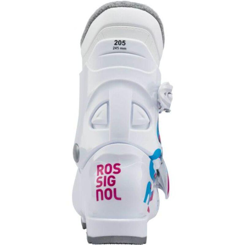 Rossignol Fun Girl J3 Ski Boots Girls image number 2