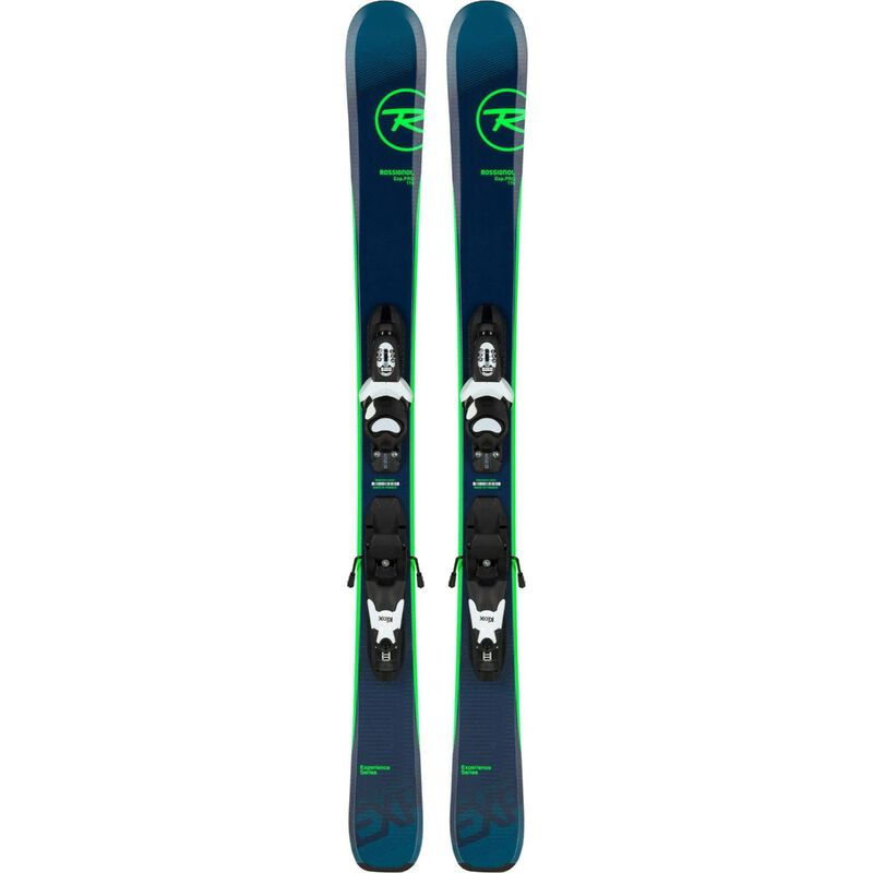 Rossignol Experience Pro Skis - Boys 20/21 image number 0
