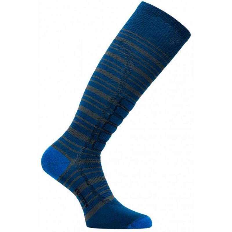 EuroSock Silver Ski Light Socks Mens image number 0