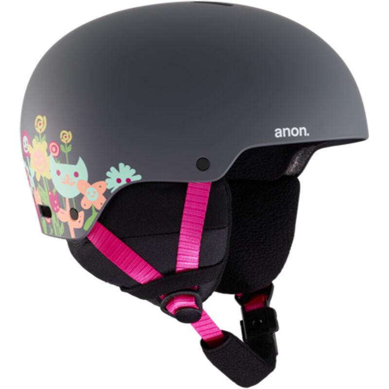 Anon Rime 3 Helmet - Kids- 19/20 image number 0