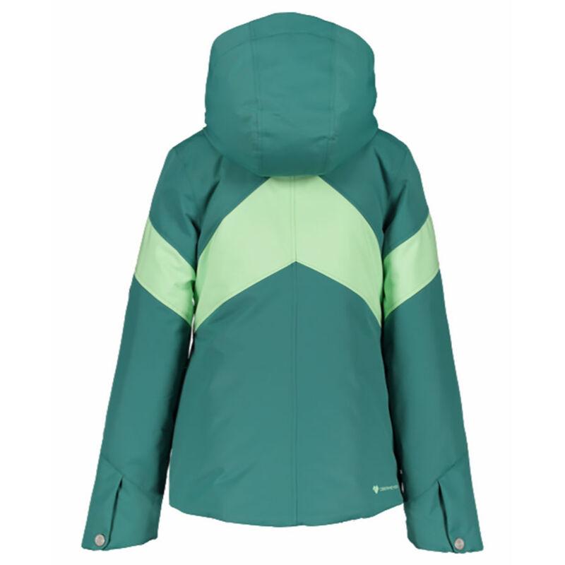 Obermeyer Tabor Jacket Junior Girls image number 1