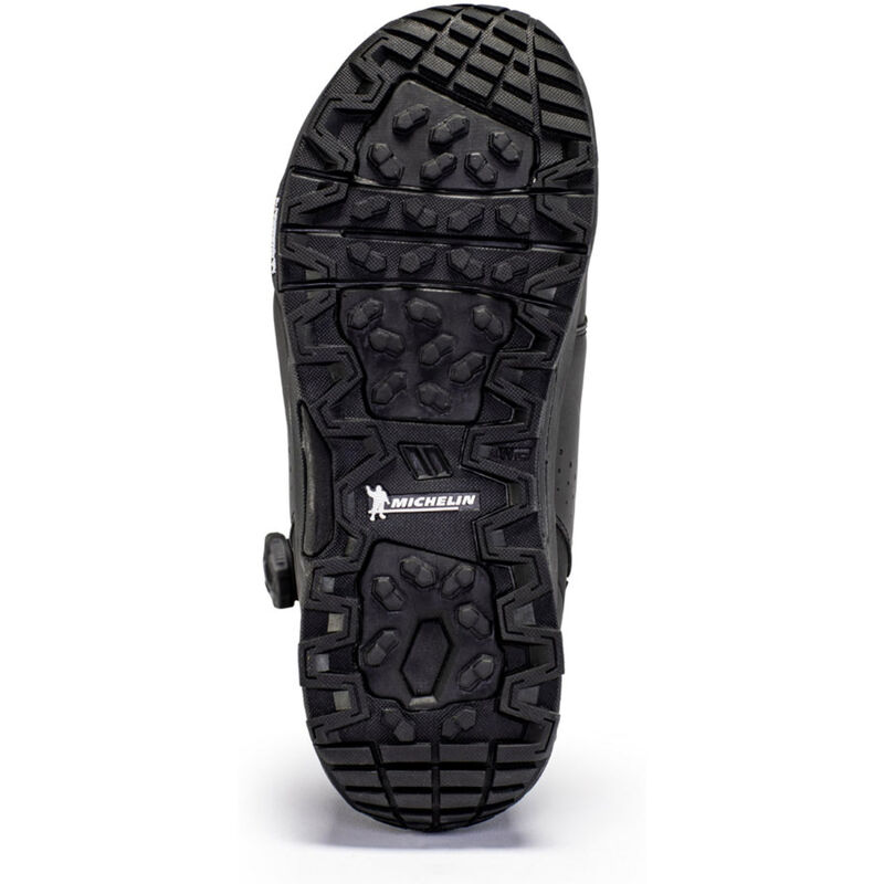 Ride Trident Boa Snowboard Boots - Mens 20/21 image number 4