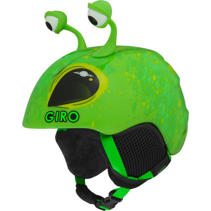Giro Launch Plus Helmet Kids image number 0