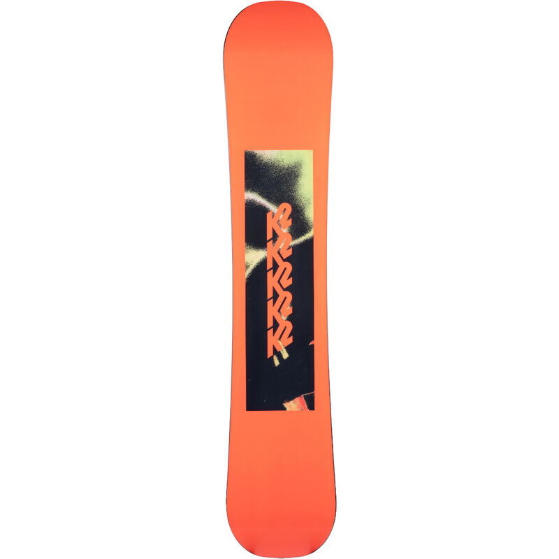 K2 Dreamsicle Snowboard Womens image number 1