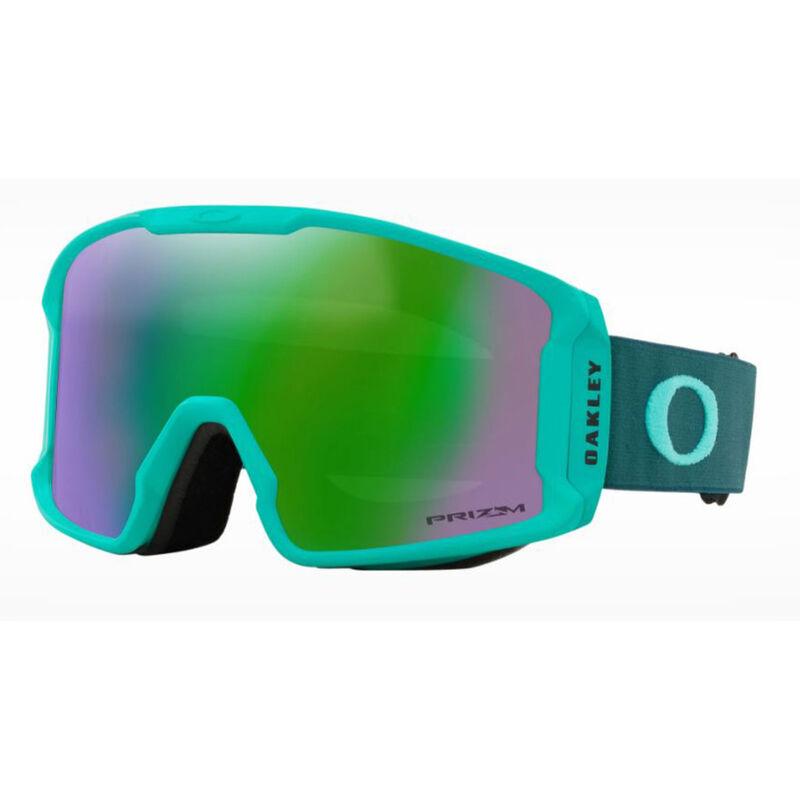 Oakley Line Miner XM Snow Goggles - Mens 20/21 image number 0