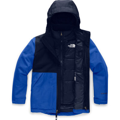 The North Face Fresh Tracks Tri Jacket - Boys - 19/20