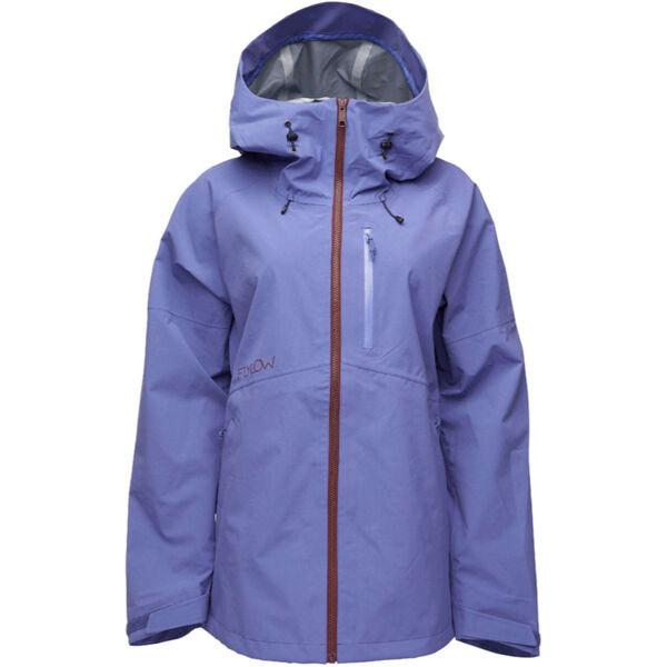 Flylow Puma Shell Jacket Womens