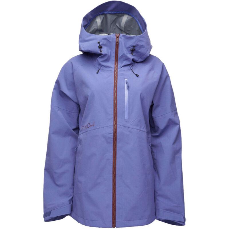 Flylow Puma Shell Jacket - Womens - 19/20 image number 0