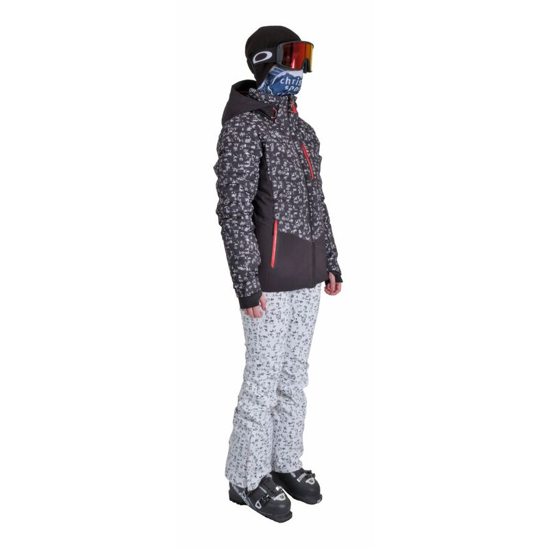 Obermeyer Cosima Down Jacket - Womens 20/21 image number 3