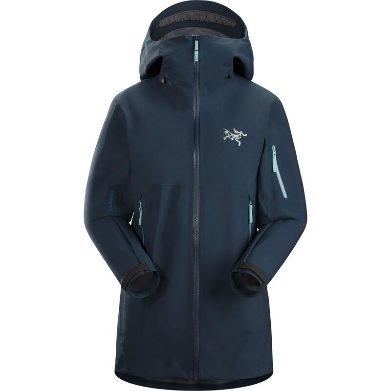 Arc'teryx Sentinel AR Jacket - Womens - 19/20 image number 0