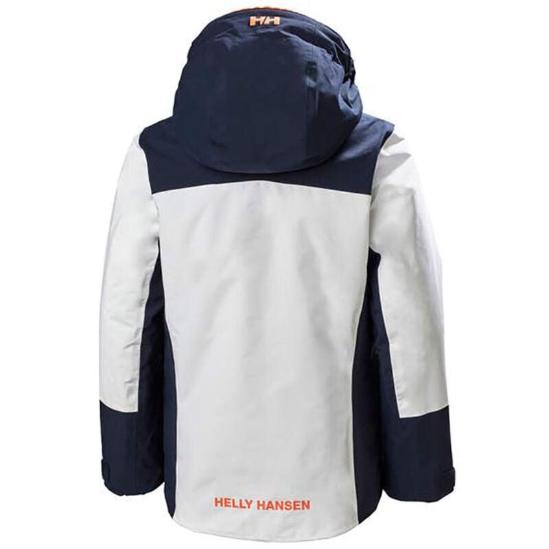 Helly Hansen Jr Divine Jacket Junior Girls image number 1