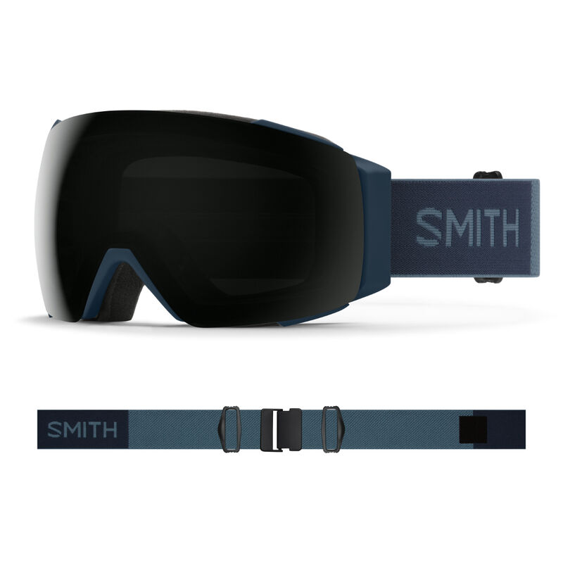 Smith I/O MAG Goggles + Black Lens image number 0