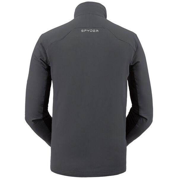 Spyder Ascender FZ Fleece Jacket Mens