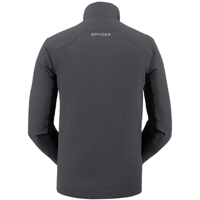 Spyder Ascender FZ Fleece Jacket - Mens image number 1