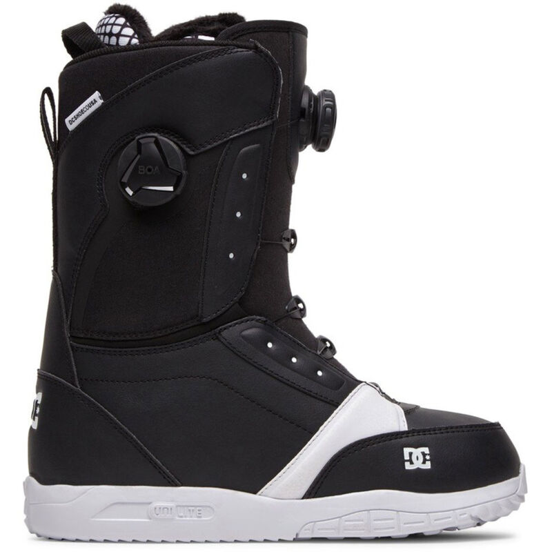 DC Lotus Boa Snowboard Boots - Womens 20/21 image number 0