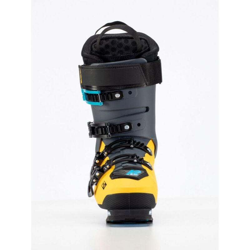 K2 Mindbender Team Jr Ski Boots Kids image number 4
