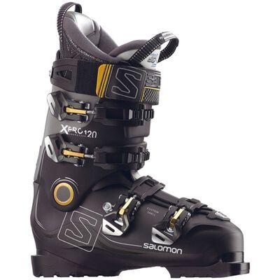 Salomon X Pro 120 Ski Boots - Mens 17/18