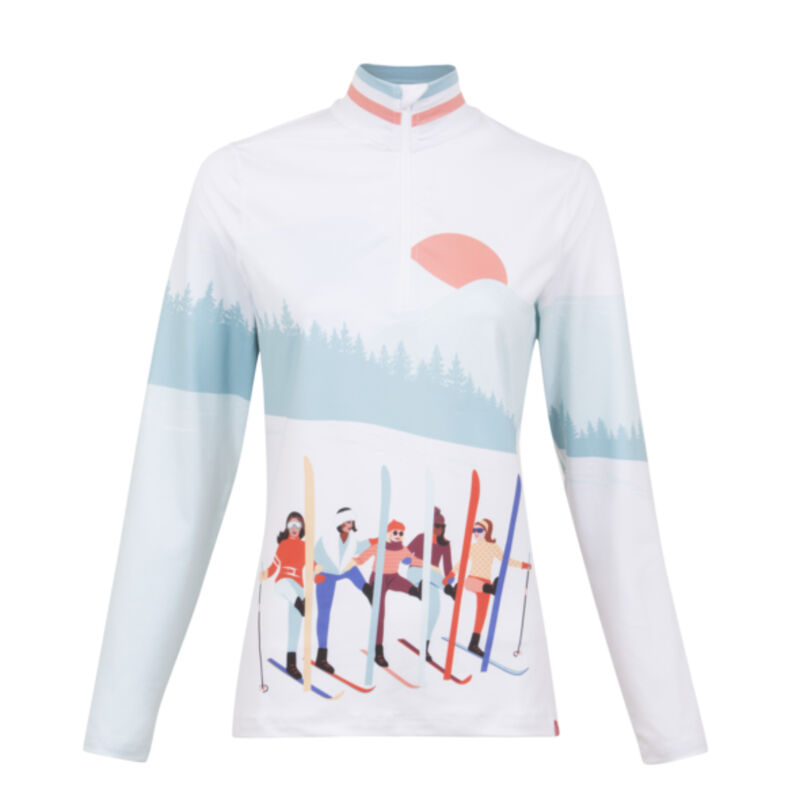Krimson Klover Amiche Base Layer - Womens 20/21 image number 0