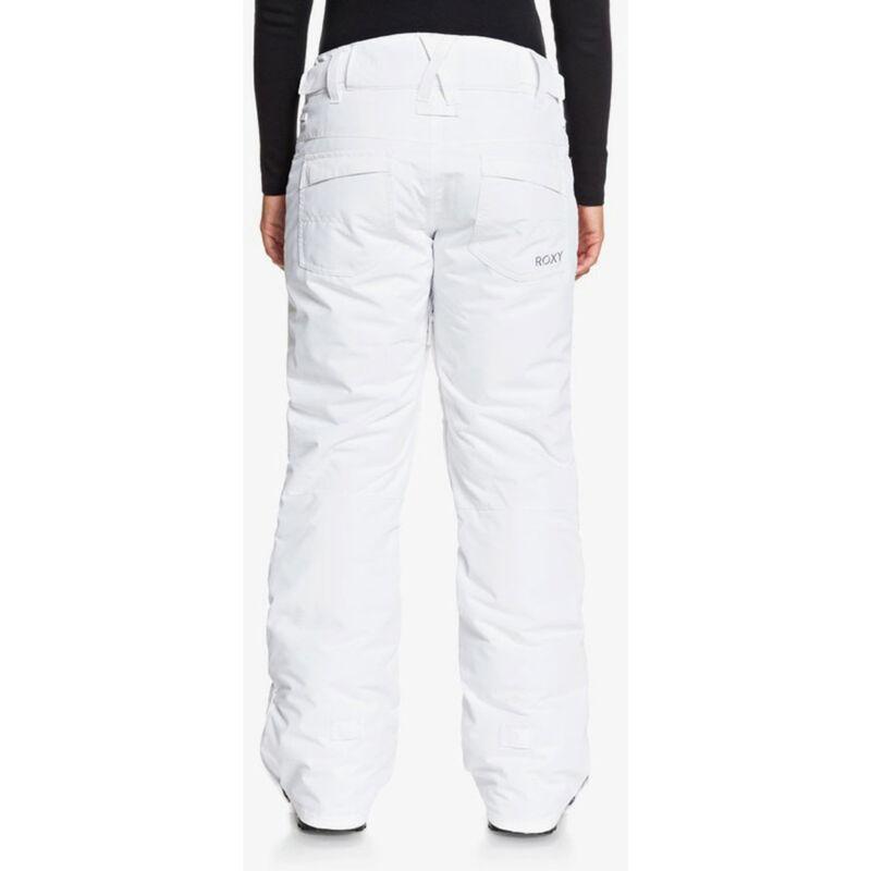 Roxy Backyard Snow Pants Womens image number 1