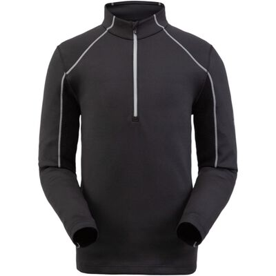 Spyder Halcyon Zip T Neck Jacket - Mens 20/21