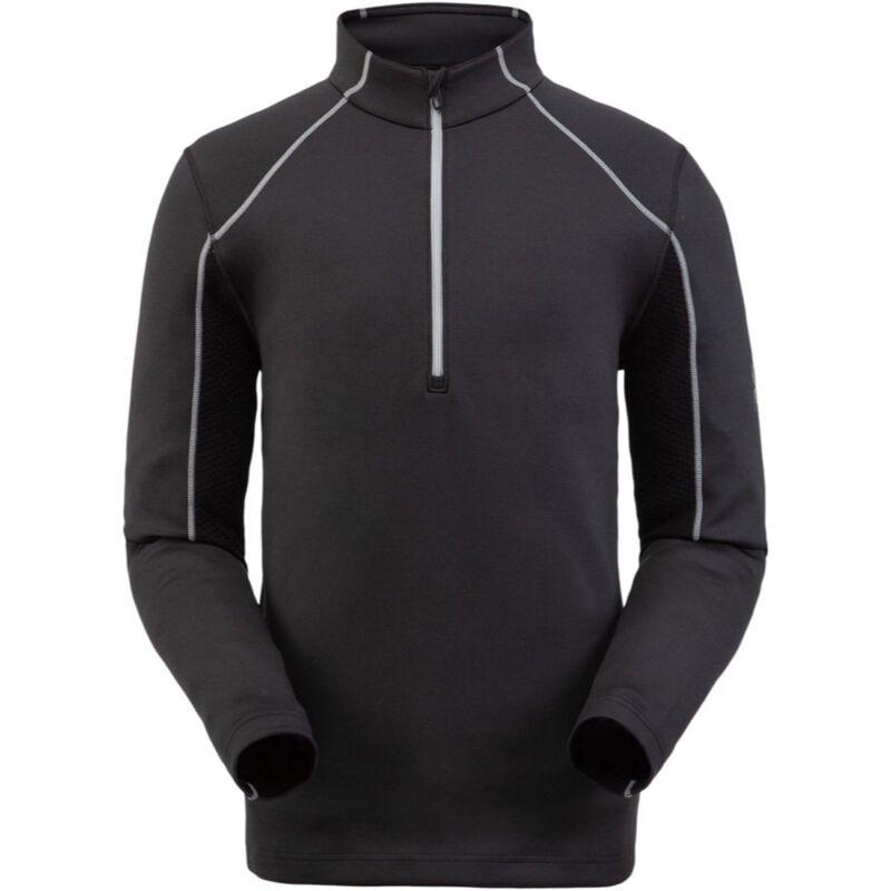 Spyder Halcyon Zip T Neck Jacket - Mens 20/21 image number 0