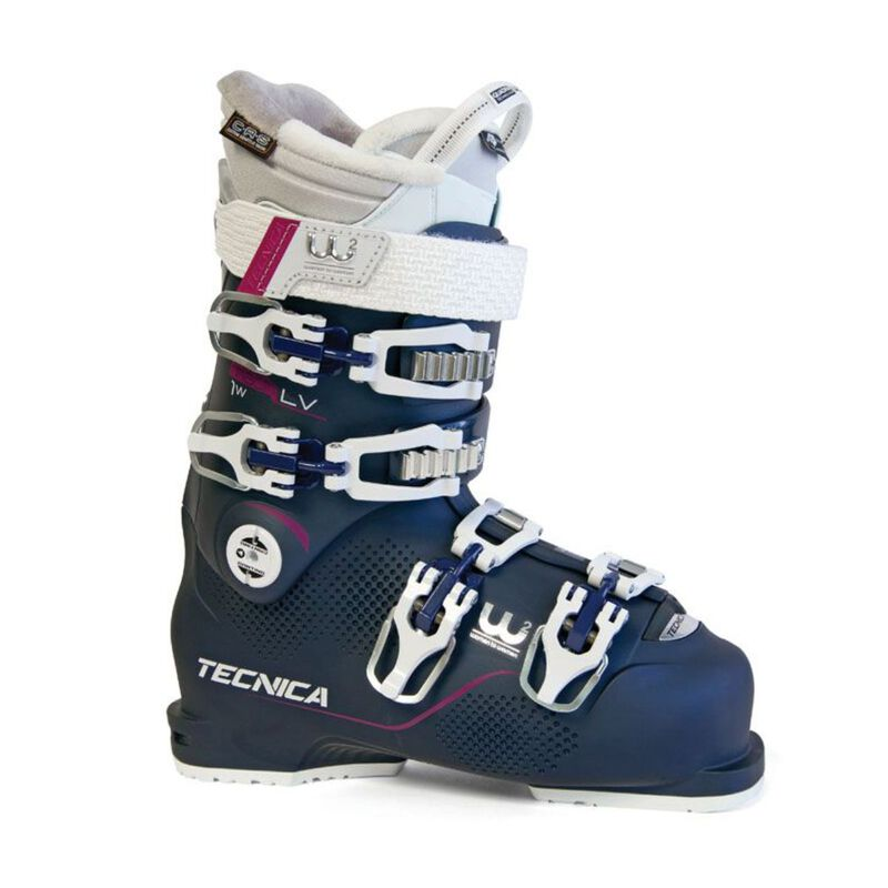 Tecnica Mach1 95 LV Ski Boots Womens image number 0