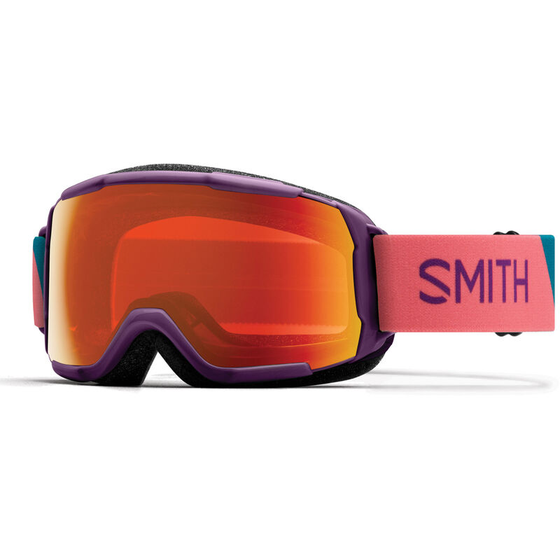 Smith Grom Monarch Warp Goggles Kids image number 0