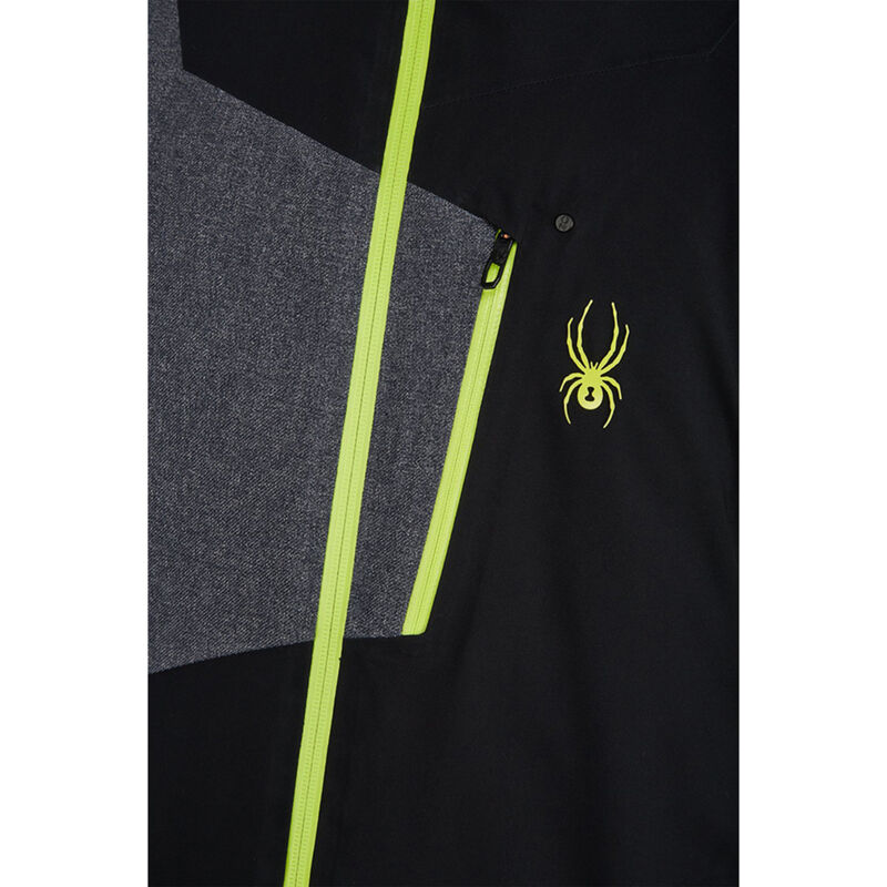 Spyder Leader GTX Le Jacket Mens image number 5