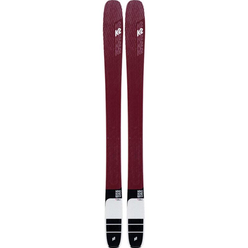 K2 Mindbender 106C Alliance Skis Womens image number 0