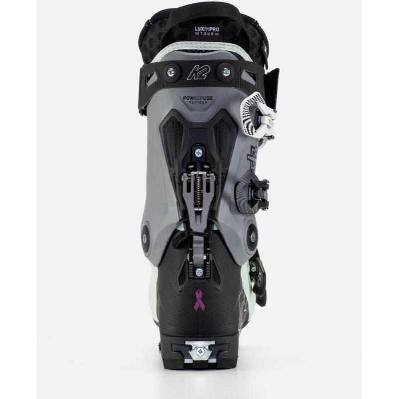 K2 Mindbender 90 Alliance Ski Boots Womens image number 2