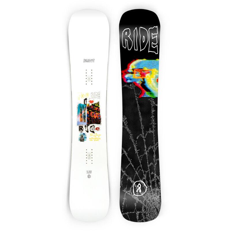 Ride Burnout Snowboard image number 0