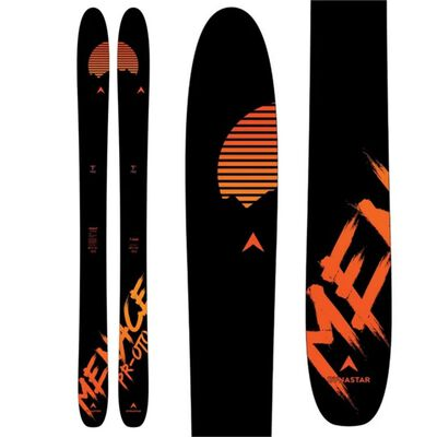 Dynastar Menace Proto F-Team Skis - Mens 19/20