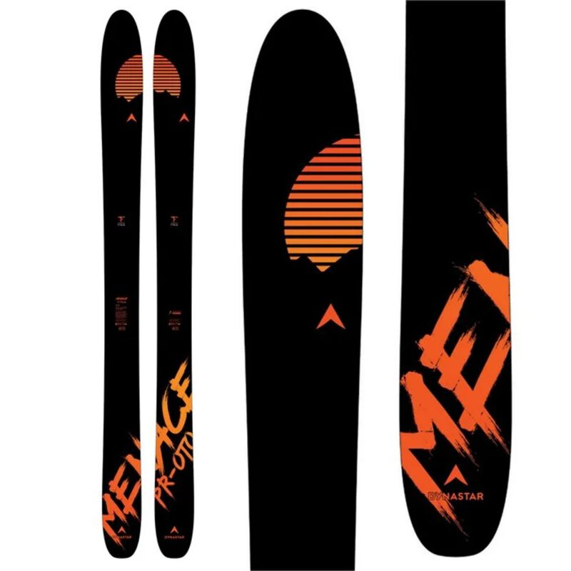Dynastar Menace Proto F-Team Skis - Mens 19/20 image number 0