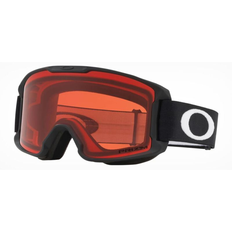 Oakley Line Miner (Youth Fit) Snow Goggles image number 0