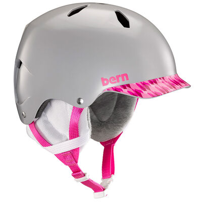 Bern Winter Bandito Helmet - Kids 18/19