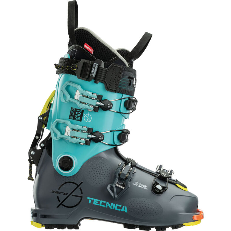 Tecnica Zero G Tour Scout W Ski Boots Womens image number 0
