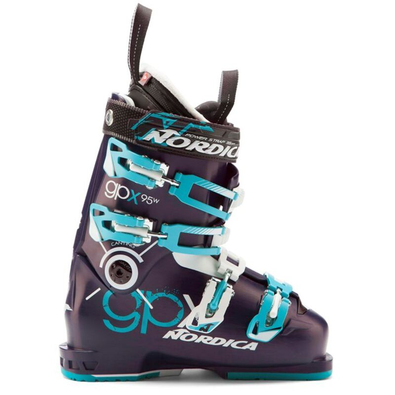 Nordica GPX 95 Ski Boots Womens image number 0