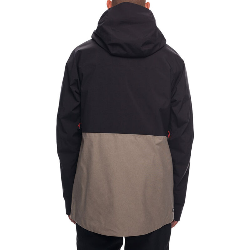 686 GLCR Ether Down Thermagraph Jacket - Mens - 18/19 image number 1