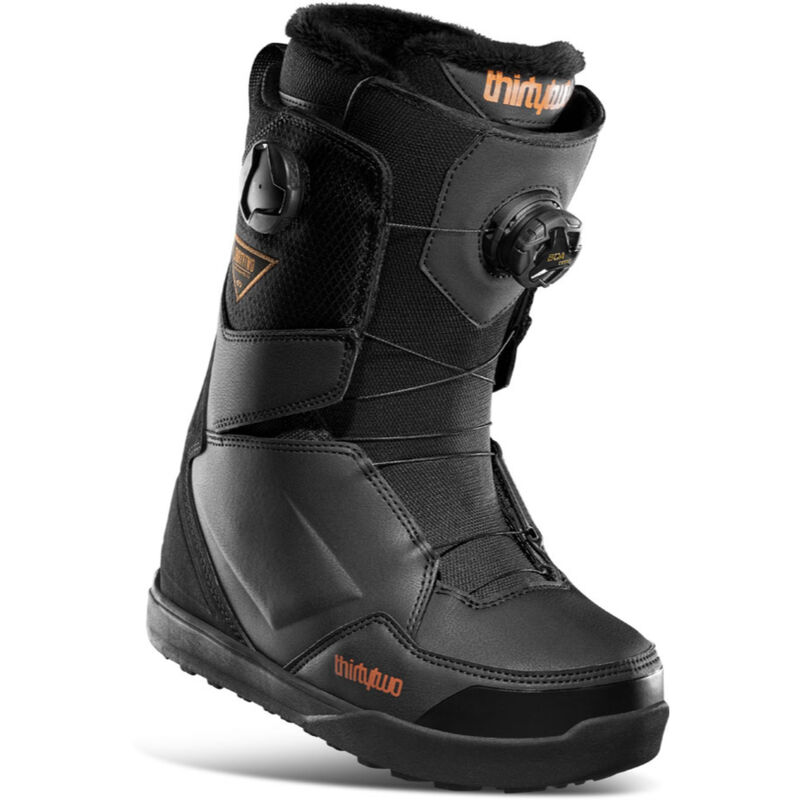 ThirtyTwo Lashed Double Boa Snowboard Boots Womens image number 0