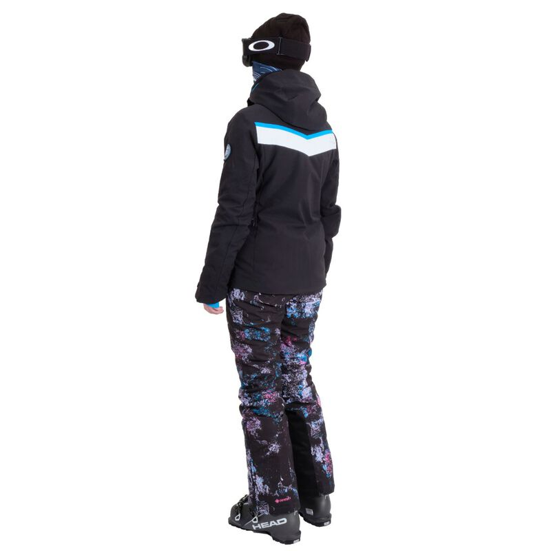 Spyder Captivate GTX Infinium Jacket - Womens 20/21 image number 7