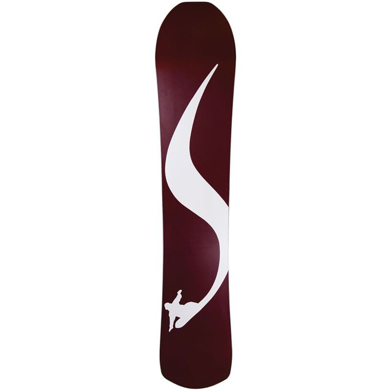 Never Summer Maverix LT Snowboard - Mens 19/20 image number 2