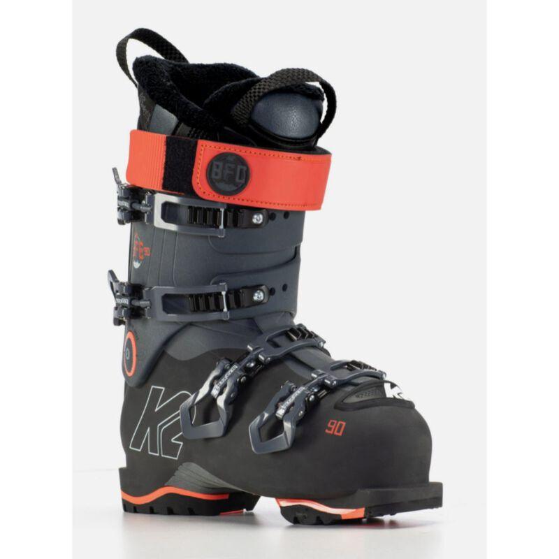 K2 BFC W 90 Heat Ski Boots Womens image number 0